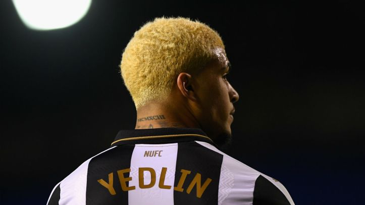 Deandre Yedlin Haircut